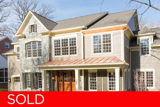 3835 Harrison Street Sold