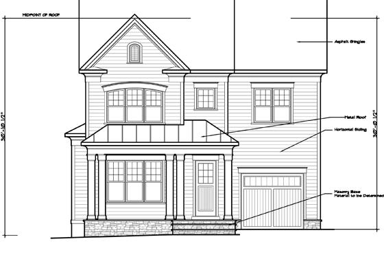 Lee Heights Neighborhood Coming Soon